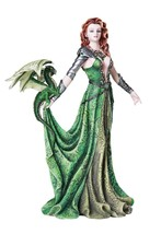 "Official Nene Thomas Collection Astranaithes Queen Dragon Witch Warrior 12"" - £53.08 GBP"
