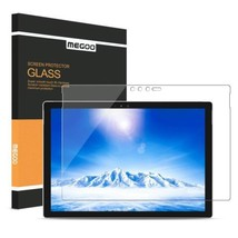 MEGOO Surface Pro 6 Screen Protector 2018 Tempered Glass, [Easy... - ₹1,579.50 INR