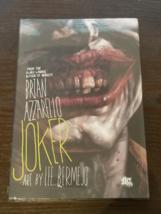 Joker Hardcover - $9.00