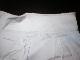 NEW Womens Gap Bubble $50 Skirt NWT 14 Mini Starlight Very light Grayish Purple image 4