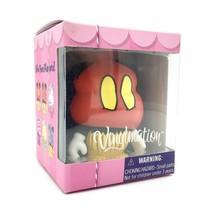 "DISNEY PARKS Vinylmation Bakery 3"" vinyl Mickey Mouse cupcake figure - SEALED - $12.00"