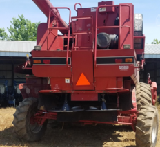 2004 CASE IH 2388 For Sale In Shullsburg, Wisconsin 53586 image 2