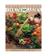 Cooking from the Garden Rosalind Creasy - $22.72