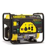 CHAMPION Power Equipment 3500W / 4375W Dual-Fuel Generator - $642.51