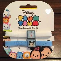 Tsum Tsum Interchangeable Charms Disney Olaf Mickey Mouse Bracelet - $7.64