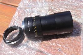 Leitz Wetzlar Elmarit-R 1:2.8/135 MF T Vintage Camera Lens Leica R Mount 2H - $315.00