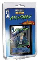 Stuntman - Mini-Expansion for GTG SOTM Card Game (NM) - $10.00