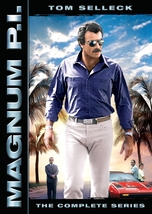 Magnum p.i. the complete series season 1 8  dvd 2013 42 disc  1 2 3 4 5 6 7 8 pi2 thumb200