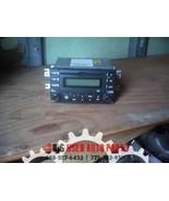 2007 2008 2009 KIA SPECTRA RADIO AM,FM, STEREO-CD PLAYER - $45.00