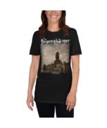 Forgotten Winter - Vinda [Black T-Shirt / Women] - $24.00+
