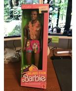 1987 Mattel Island Fun Steven Barbie Doll #4093 NIB - $16.95
