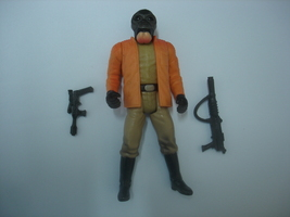 Kenner Star Wars The power of the force Ponda B... - $4.99