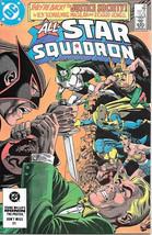 All Star Squadron Comic Book #30 DC Comics 1984 NEAR MINT NEW UNREAD - $4.99