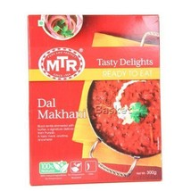 MTR Ready To Eat - Dal Makhani, 300 gm Carton - $11.81