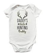 Daddy's Little Hunter Shirt for Boys, Daddy's Hunting Shirt for Boys, Da... - $9.99+
