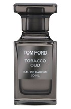 Tobacco Oud Tom Ford Private Blend Eau de Parfum Spray 50ml 1.7oz - $159.99