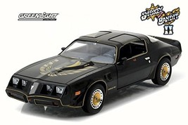 GREENLIGHT 1:24 HOLLYWOOD - SMOKEY AND THE BANDIT II - 1980 PONTIAC TRAN... - $29.59