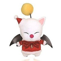 Final Fantasy XIV Moogle stuffed (Christmas ver.) All one - $62.43