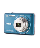 Kodak EasyShare Touch M5370 16.0 MP Digital Camera Blue - $69.99