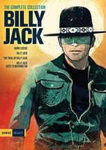 The Complete Billy Jack Collection - $14.78