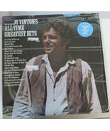 Bobby Vinton All Time Greatest Hits vinyl record album - $6.79