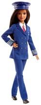 Barbie Careers Pilot Doll - $22.76