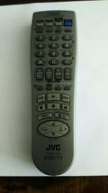 JVC Remote Control LP20878-008 vcr/TV remote control - $29.69