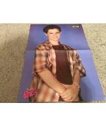 Rider Strong Jonathan Taylor Thomas teen magazine poster clipping Teen P... - $5.00