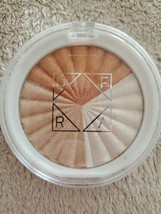 Ofra X Nikkietutorials Highlighter in Everglow Full Size - 3 Shades - $18.99