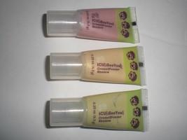 GEOGIRL ICU I See You Creme 2 Powder Eyeshadow Natural Lot of 4 Pick You... - $9.95