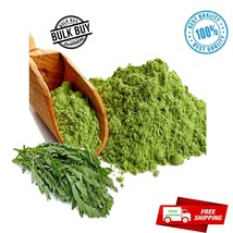 pure natural dried Sesbania Grandiflora/Vegetable Humming Bird leaves powder - $5.81+