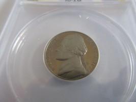 1981-S , Jefferson 5 Cents , Proof Type 1 , ANACS , PF 64 ,  DCAM   - $14.85