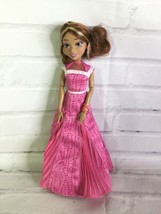 Disney Descendants Audrey Royal Coronation Auradon Prep Doll Hasbro 2014... - $49.49