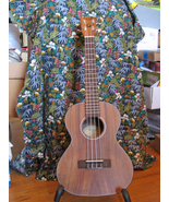 "Kahua Tenor Size Ukulele/Asian Koa Wood/Gorgeous/27"" - $119.00"