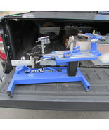 Alpha REVO 4000 Tennis Stringing Machine- missing a few pieces-see pictures - $675.00