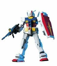 BandaiHGUC Mobile Suit Gundam 1/144 RX-78-2 Gundam  plastic model kit - $44.35