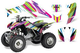 ATV Graphics kit Sticker Decal for Honda TRX 250EX 2006-2018 FLASHBACK - $169.95