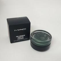 New Authentic MAC Pro Longwear Paint Pot Moss Definitely - $22.20