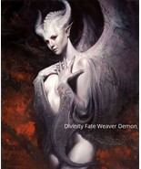 Divinity Fate Weaver Demon - Direct Binding Service  - $195.00