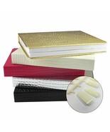 Professional Pro Nail Salon Display Showing Card 120/160/240 PU Leather ... - $30.05+