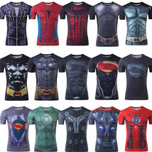 Superhero Marvel T-Shirts - $14.99