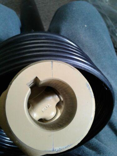 PTO Shaft Single Shear Pin 1 1/2 28in Long (jew)