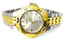 Bulova Wrist Watch 90b57 - $149.00