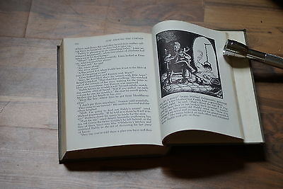 Old 1965 Colliers Junior Classics Young Folk Shelf Book Just Around the Corner 4