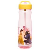 Beauty & The Beast Water Bottle By Zak Designs+ - $10.00