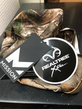 Real Tree Mission Active Beanie - $22.00