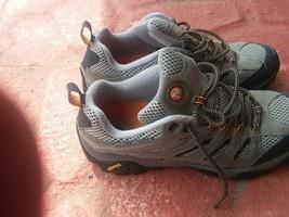Merrell Vibram tennis shoes mens size 9.5 air cushion - $30.95