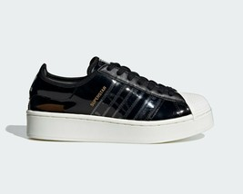 ADIDAS ORIGINALS SUPERSTAR BOLD CASUAL ATHLETIC SHOES SHEAKERS FW8423 NE... - $101.00