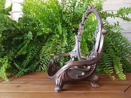 MIRROR Art Nouveau dressing table VERONESE  (AN10413A4) - $121.77