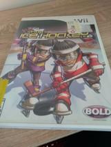 Nintendo Wii Kidz Sports: Ice Hockey image 1